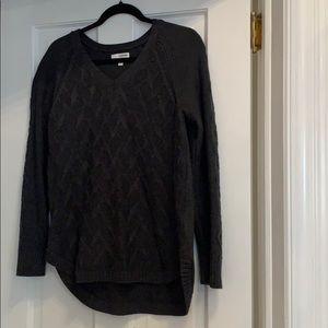 Warm Sonoma sweater